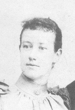 Caledonia Ruth Callie <i>Perkins</i> Braden