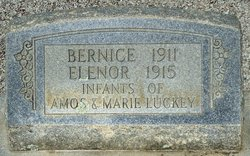 Eleanor Luckey