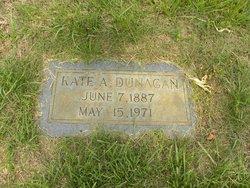 Kate Josephine <i>Allen</i> Dunagan