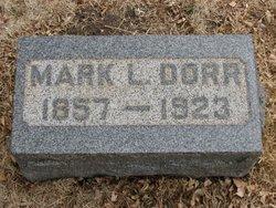 Mark Levi Dorr