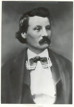 Benedict Joseph Riney