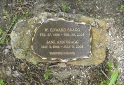 Jane Ann <i>Dalton</i> Bragg