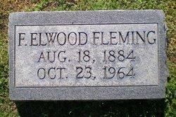 F Elwood Fleming