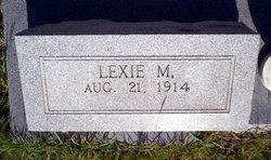 Lexie Mae <i>Peyton</i> Cox