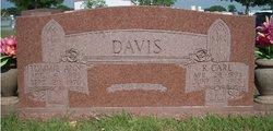 Rufus Carl Davis