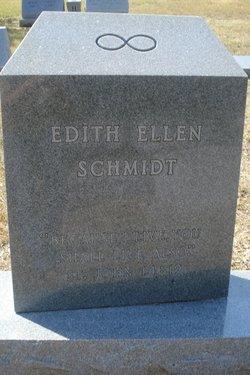 Edith Ellen Schmidt