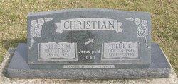 Alfred Milford Christian