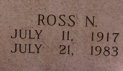 Ross Norman Haase