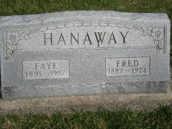 Fred Hanaway