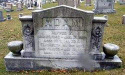 Alfred S. Adam