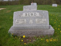 Pearl E. <i>Miller</i> Burd