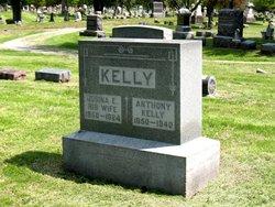 Anthony Monroe Kelly