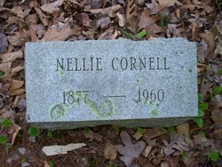 Nellie Cornell