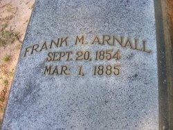 Frank Marion Arnall