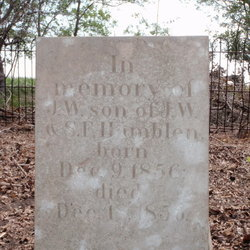 J. W. Hamblen