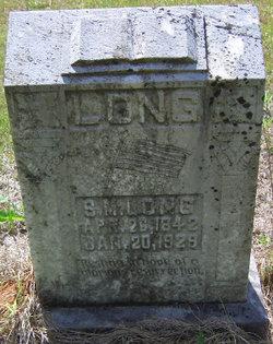 Solomon Monroe Long
