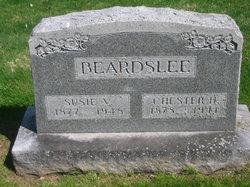 Chester H Beardslee