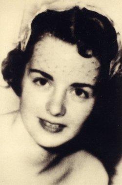 Mary Ann <i>Turner</i> Andrews