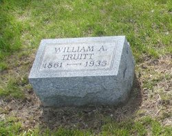 William A Truitt