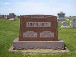 George Meinhardt