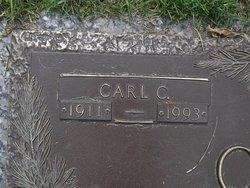 Carl Clay Cobb