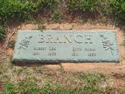 Albert Lee Branch