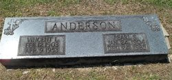 Vincent Lincoln Anderson