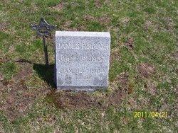 James Frank Frank Booth