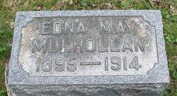 Edna Mae Mulhollan
