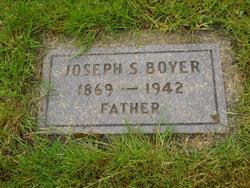Joseph Samuel Boyer