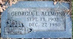 George L. Allmon