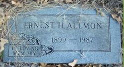 Ernest Henry Allmon