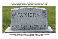 Joseph Herman Taphorn