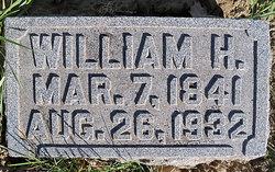 William H. Ayres