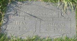 Alfonso Barrera