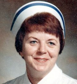 Bernice Lorraine Bea Barlow