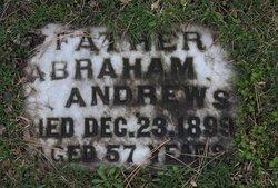Abraham Andrews