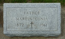 Martin Gunia