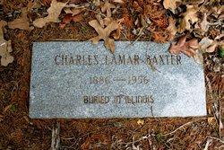 Charles Lamar Baxter