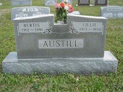 Bertis Austill