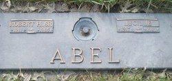 Robert Henry Abel, Sr