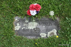 Claude Emery Barkley