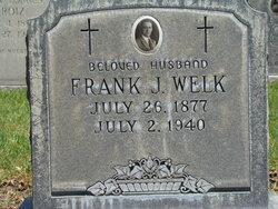 Frank J. Welk