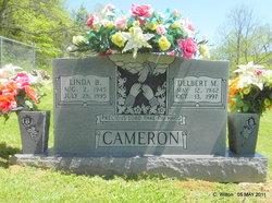 Delbert M. Cameron