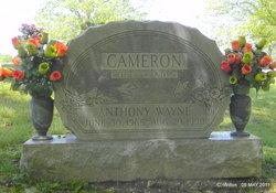 Anthony Wayne Cameron