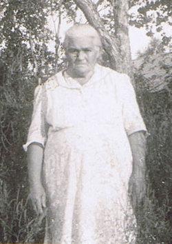 Cordova Ann <i>Patterson</i> Harper