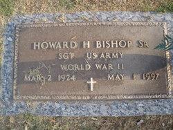 Howard H. Bishop, Sr