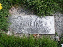 Colin Gilchrist