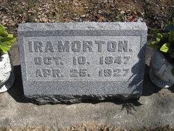Ira Morton