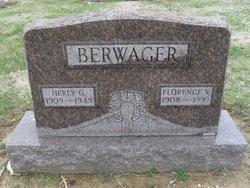 Florence V. Berwager